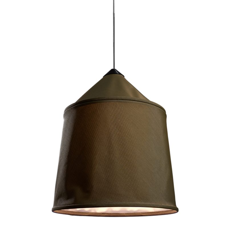 Marset Jaima 54 Pendant Light Green