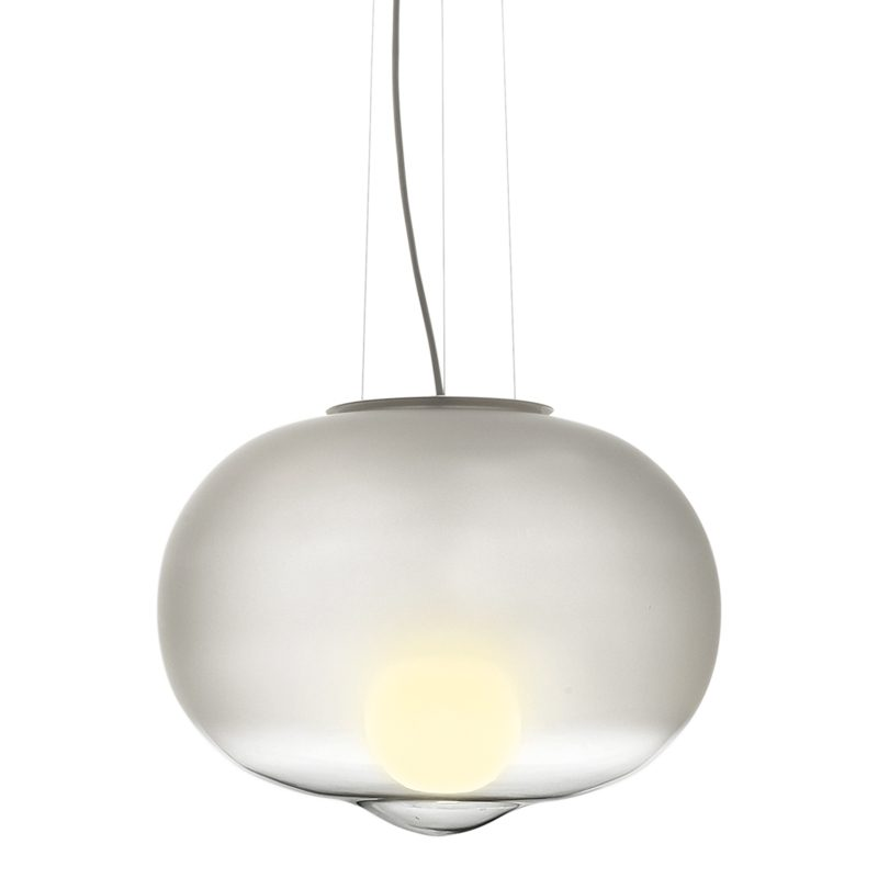 Marset Hazy Day 32 Pendant Light Clear