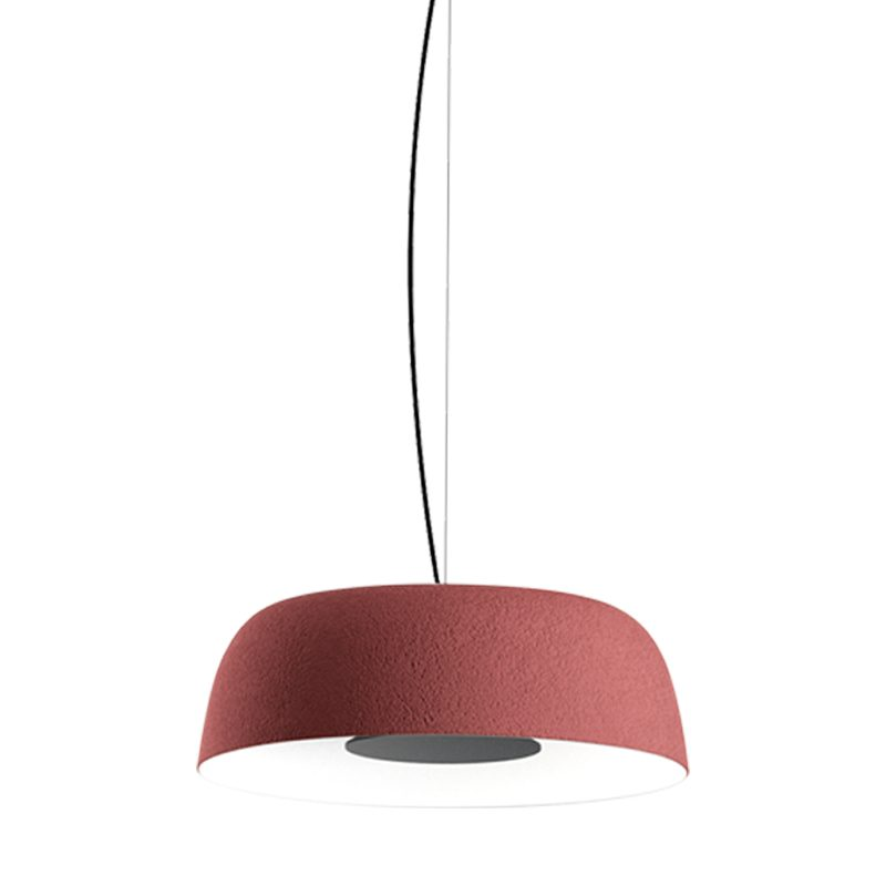 Marset Djembé 42.13 Pendant Light Red