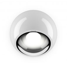 Sito Lato Ceiling Light Gloss White