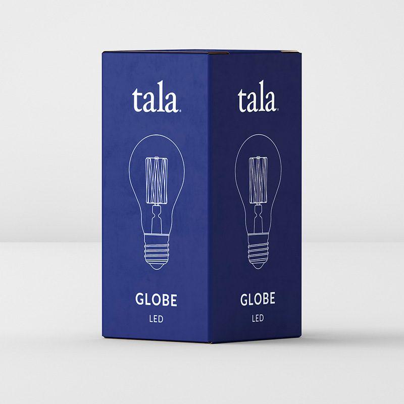 Tala 6w Led Globe Lamp Box