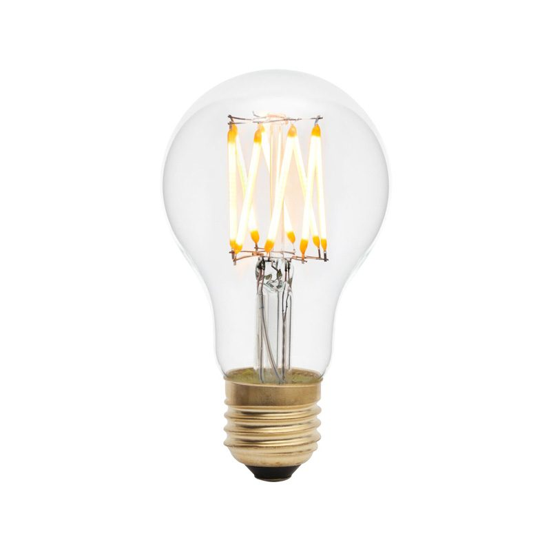 Tala 6w Led Globe Lamp On