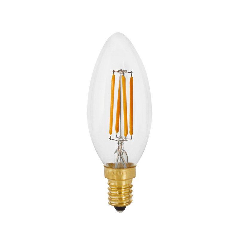 Tala 4w Led Candle Lamp Off