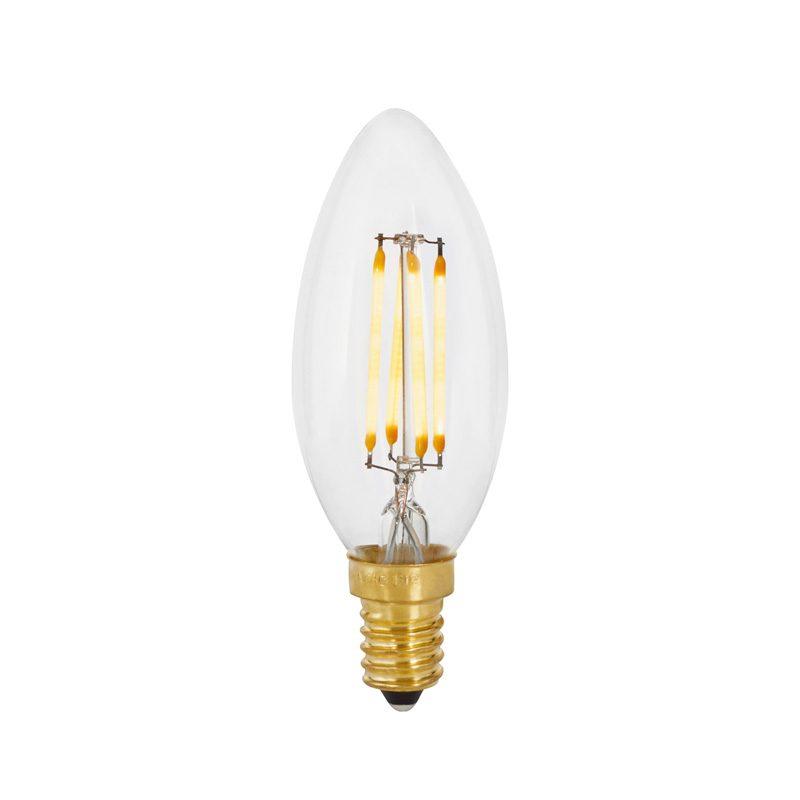 Tala 4w Led Candle Lamp On