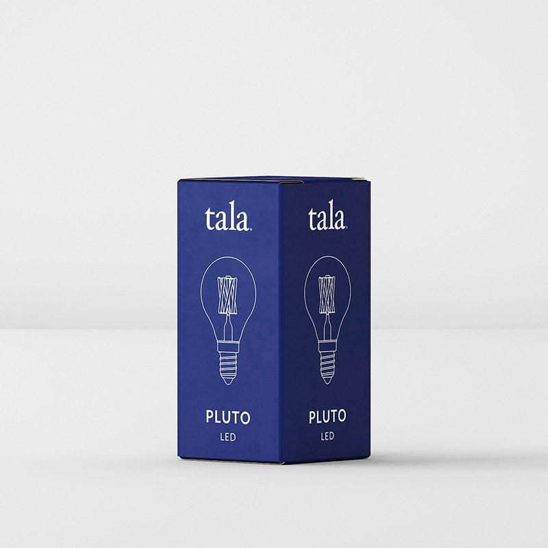 Tala 3w Led Pluto Lamp Box