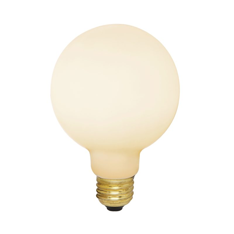 Tala 6w Led Porcelain Ii 80mm Lamp On