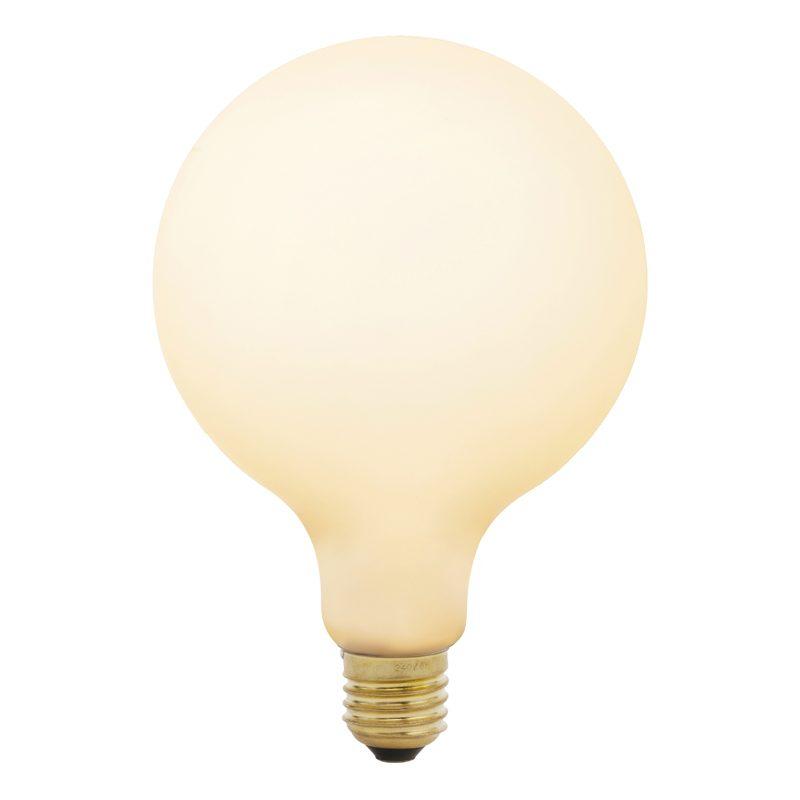 Tala 6w Led Porcelain Iii 80mm Lamp On
