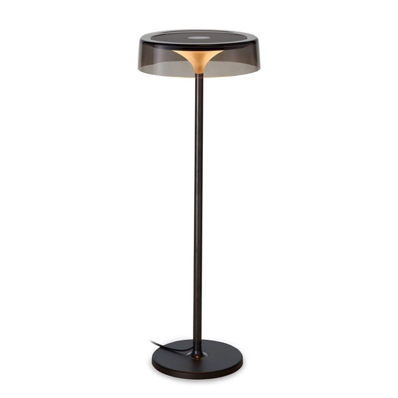 Tobias Grau Sixteen Table Lamp Brass Glass