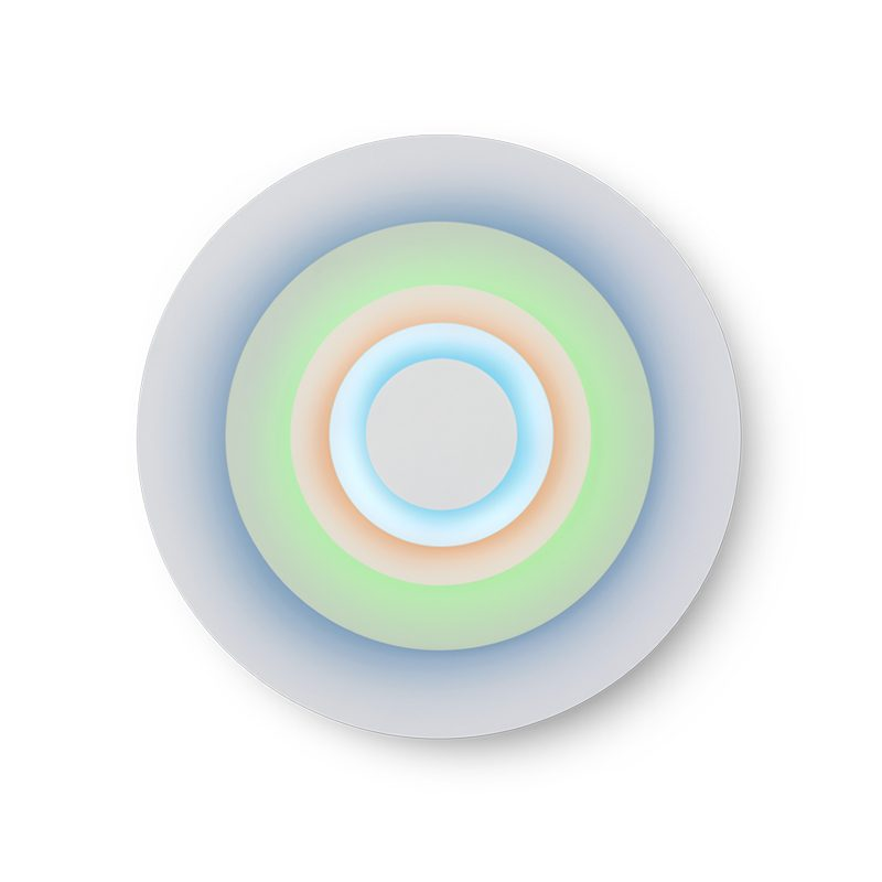 Marset Concentric S Wall Light Minor
