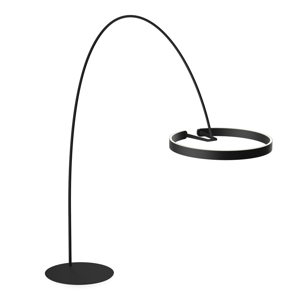 Mito Largo Floor Lamp Buy Online Now At All Square Lighting