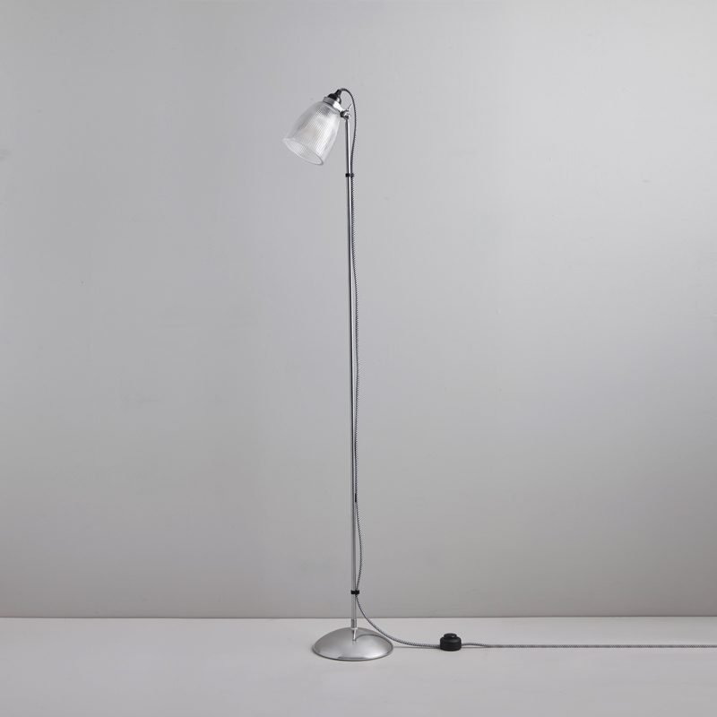 Original Btc Primo Floor Lamp Clear Off