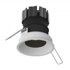 Orluna Suri Twin Tilt Rotate Downlight White B