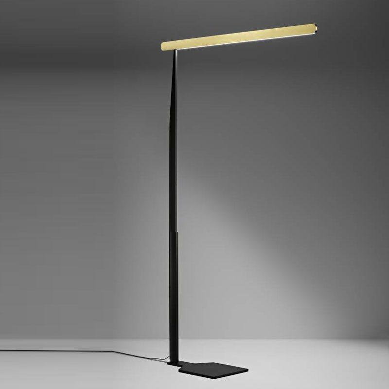 Occhio Mito Terra Floor Lamp Black Bronze B