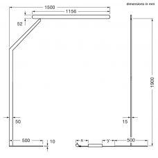 Occhio Mito Terra 3d Floor Lamp Line Drawing