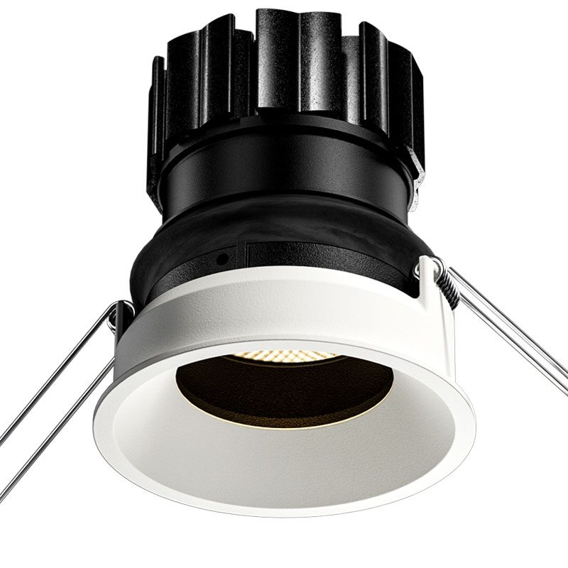 Orluna Suri Adjustabledownlight White