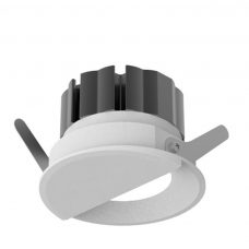Orluna Muro Wallwash Downlight White
