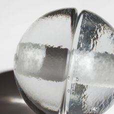 Bocci 14.11 Square Glass Pendant Light Clear B