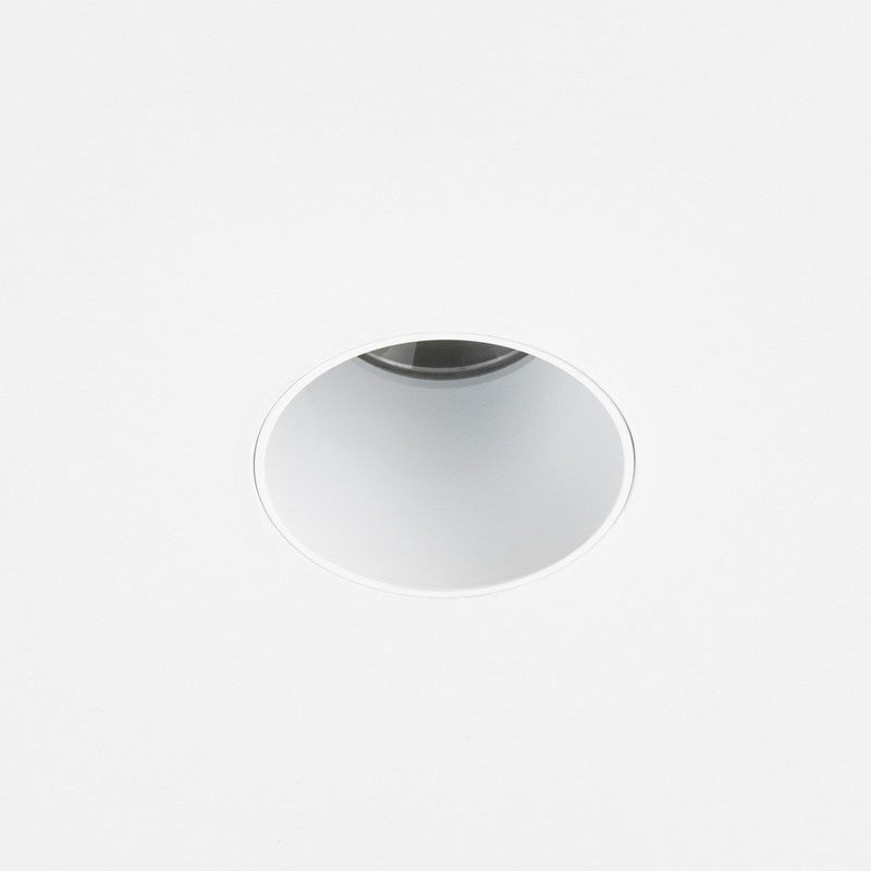Astro Void 55 Led Downlight Matt White