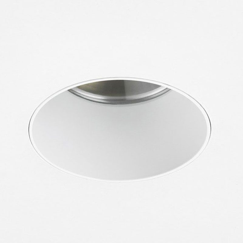 Astro Void 100 Led Downlight Matt White