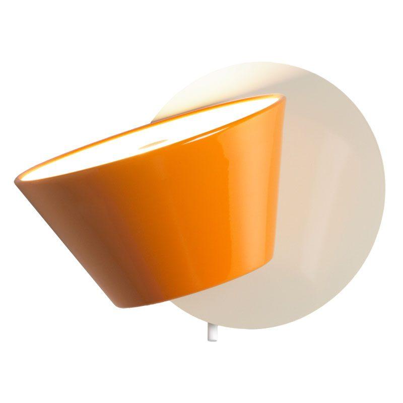 Marset Tam Tam A Wall Light Orange