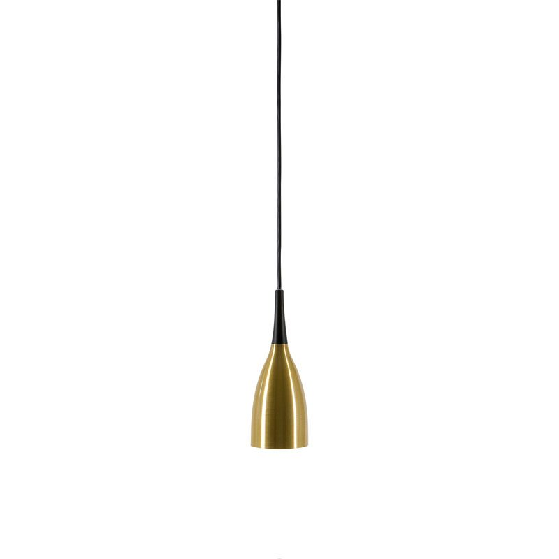 Belid Lighting Anemon 67 Pendant Light Brass