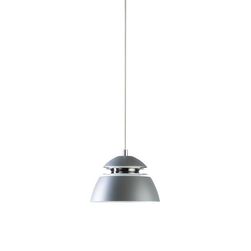 Belid Lighting Avalon 430 Pendant Light Grey