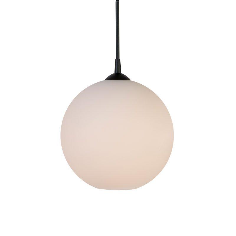 Belid Lighting Capo 300 Pendant Light Black On