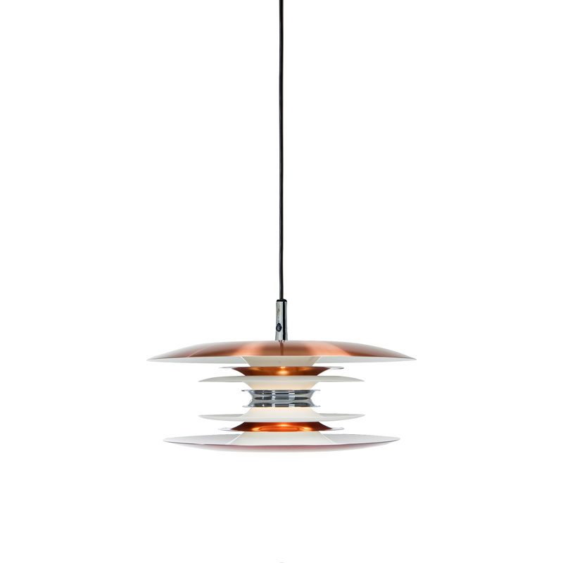 Belid Lighting Diablo 300 Pendant Light Copper