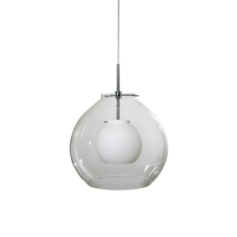 Belid Lighting Pikant Pendant Clear