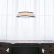 Belid Lighting Vigo Pendant White B
