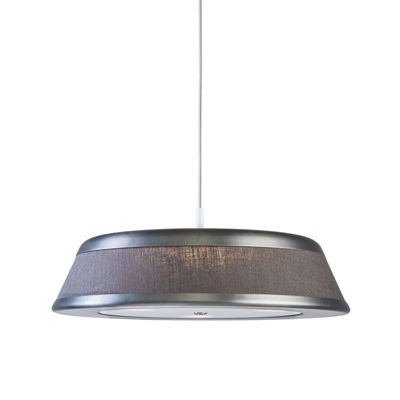 Belid Lighting Vigo Casambi Pendant Grey