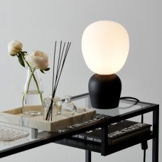 Belid Lighting Buddy Table Lamp Black C