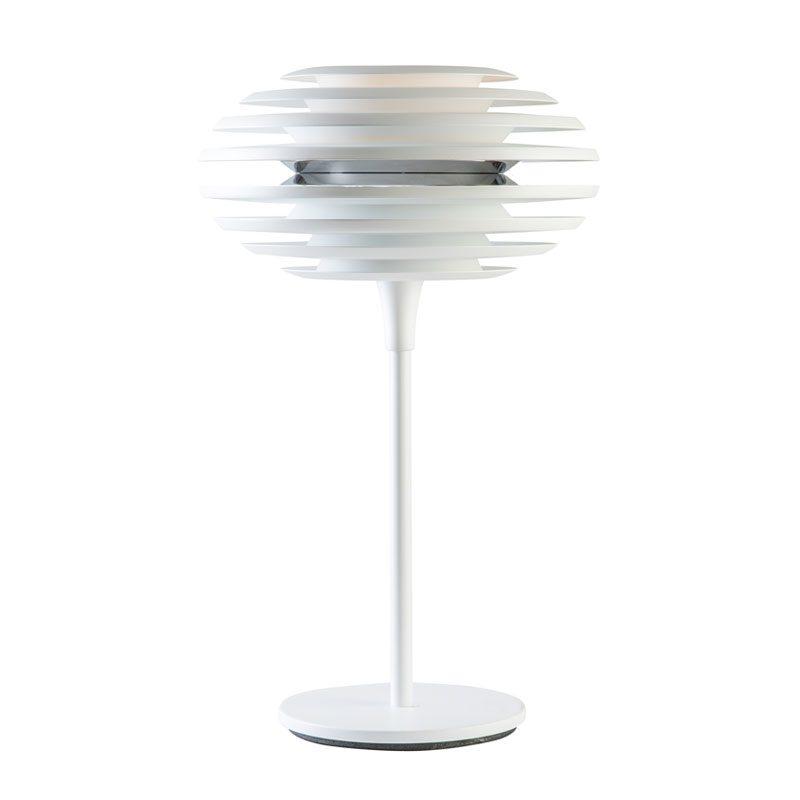 Belid Lighting Ellipse Table Lamp Chrome