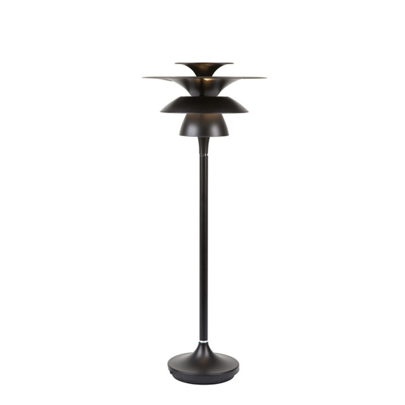 Belid Lighting Picasso 465 Table Lamp Black