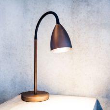 Belid Lighting Trotsig Table Lamp Oxide B