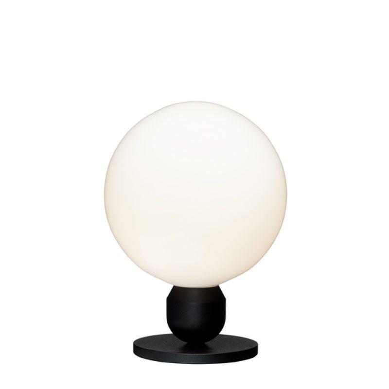 Belid Lighting Atom Table Lamp Black