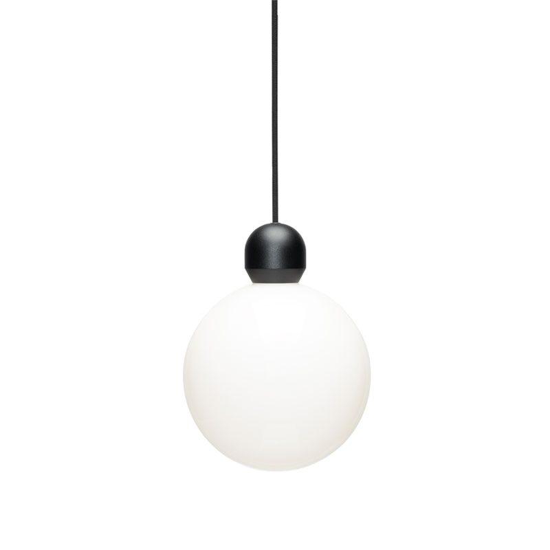 Belid Lighting Atom Pendant Light Black
