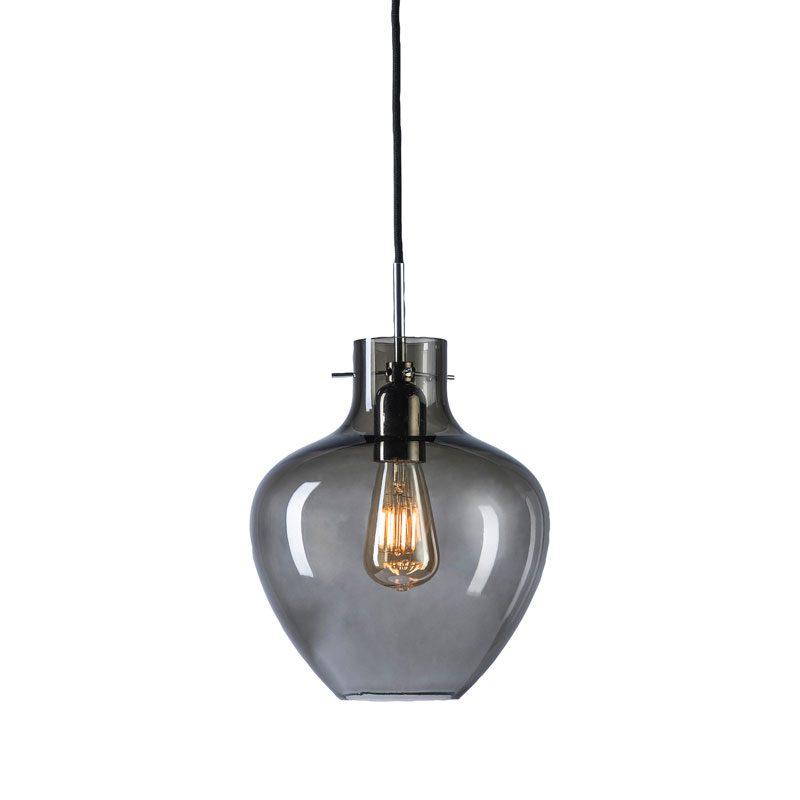 Belid Lighting Bala Pendant Light Black