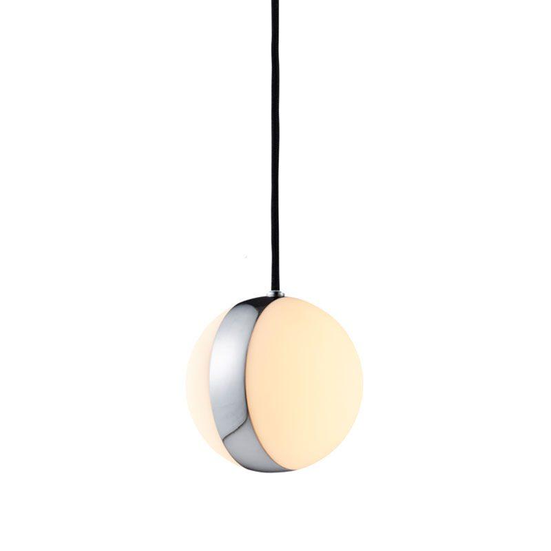 Belid Lighting Circle Pendant Light Chrome