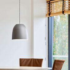 Belid Lighting Cavo Pendant Light Grey D