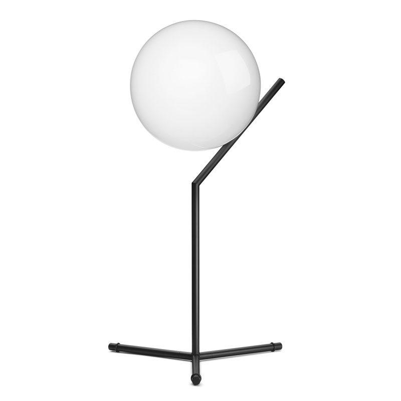 Flos Ic T1 High Table Light Black