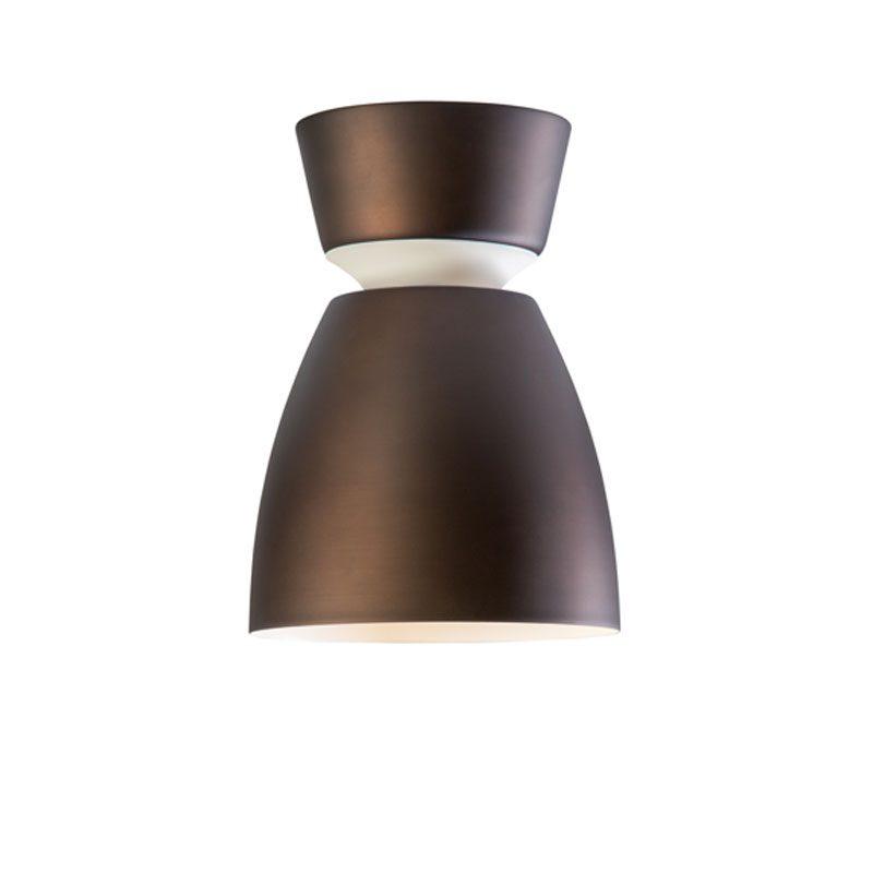 Belid Lighting Anemon Ceiling Light Oxide