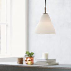 Belid Lighting Fico Small Pendant White C