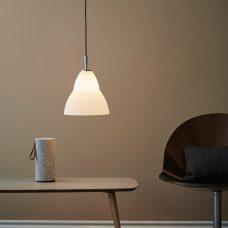 Belid Lighting Fico Large Pendant White C