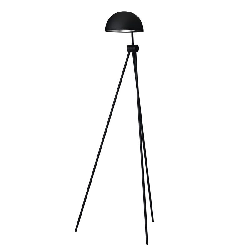 Lamp Years Radon Floor Lamp Black