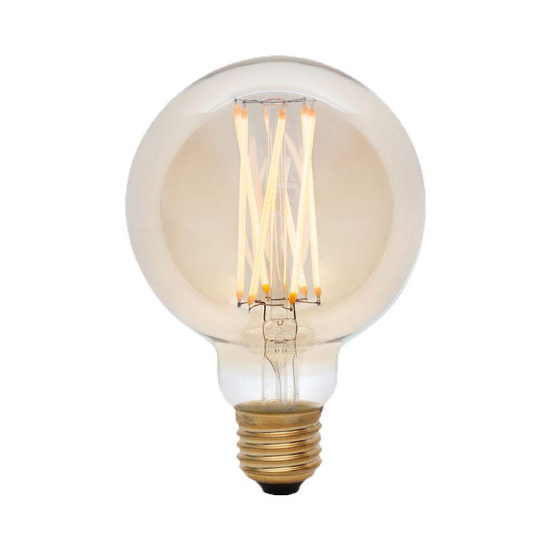 Tala 6w Elva Lamp On