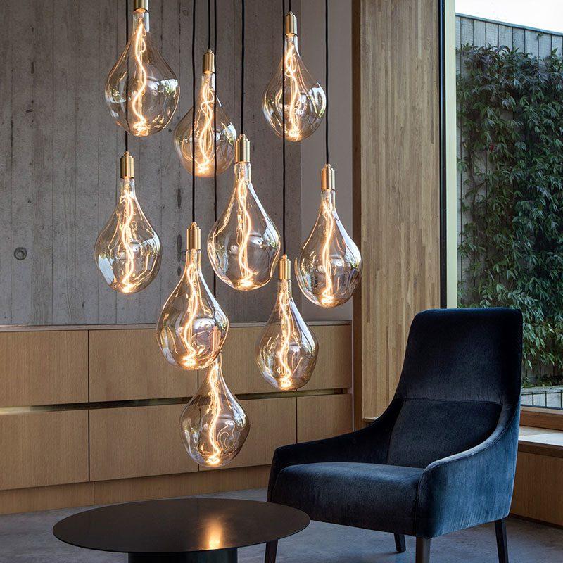 Tala Voronoi Iii Lamp C