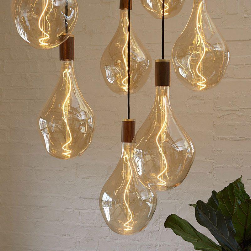 Tala Voronoi Iii Lamp D