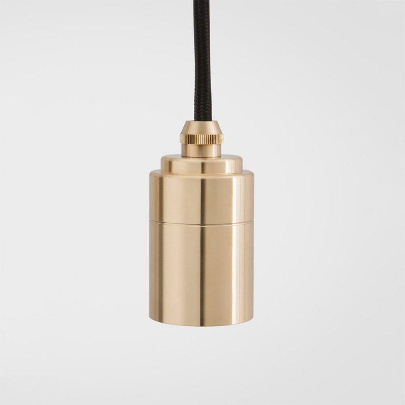 Tala Pendant Light Brass