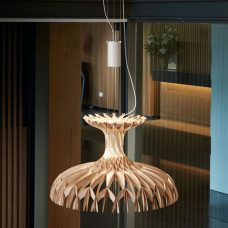Bover Lighting Dome 60 01 Pendant